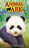 Panda in the Park (Animal Ark, #38)