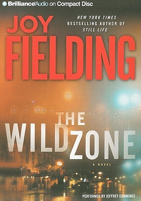 The Wild Zone by Joy Fielding
