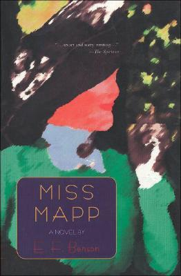 Miss Mapp by E.F. Benson