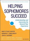 Helping Sophomores Succeed by Mary Stuart Hunter