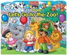 Fisher-Price Little People Let's Go to the Zoo! by Ellen Weiss