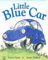 Little Blue Car