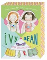 Ivy and Bean Paper Dolls