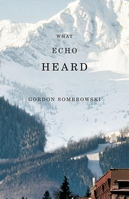What Echo Heard