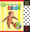 Curious Baby My First Book of Color by H.A. Rey