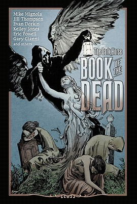 The Dark Horse Book of the Dead by Scott Allie