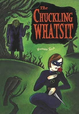 The Chuckling Whatsit by Richard Sala