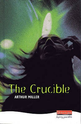 a review of arthur millers magnificent play the crucible Theater review: arthur miller's 'the crucible' pays off arthur miller's 'the crucible' pays off the final 15 minutes of this play.