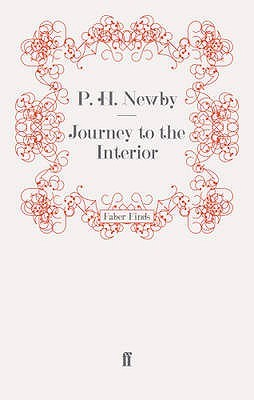 Journey to the Interior by P.H. Newby