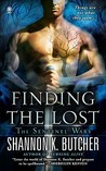 Finding the Lost (Sentinel Wars, #2)