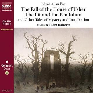 The Fall of the House of Usher/The Pit & the Pendulum/Other T... by Edgar Allan Poe