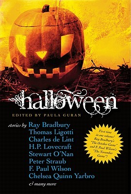 Halloween by Paula Guran