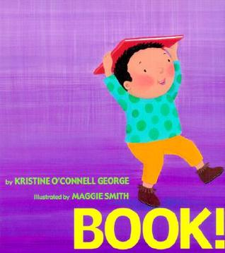 Book! by Kristine O'Connell George