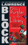The Burglar in the Library (Rhodenbarr, #8)