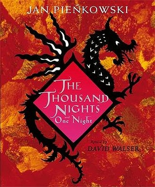 The Thousand Nights And One Night by Anonymous