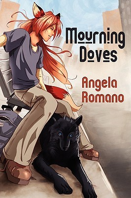 Mourning Doves by Angela Romano