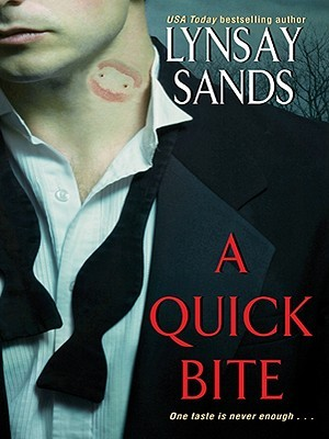 A Quick Bite by Lynsay Sands