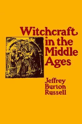 "a look at witchcraft in the middle ages Were witches really burned in the middle ages 12/28/2013 mvargic 2 comments  in the year 1419, the word ""hexereye(witchcraft)"" was first used in valais during a trial, and in year 1431, joanne of arc was executed, after being accused of witchcraft."