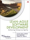 Lean-Agile Software Development by Alan Shalloway