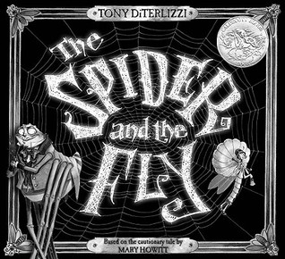 Spider and the Fly by Mary Howitt