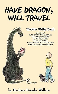 Have Dragon, Will Travel