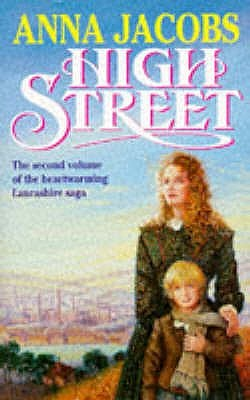 High Street by Anna Jacobs