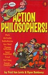 Action Philosophers Giant-Size Thing Vol. 1