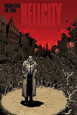 Hellcity by Macon Blair