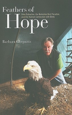 Feathers of Hope by Barbara Chepaitis