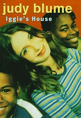 Iggie's House by Judy Blume