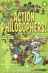 Action Philosophers Giant-Size Thing, Vol. 3