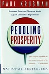 Peddling Prosperity by Paul Krugman