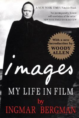 Images by Woody Allen