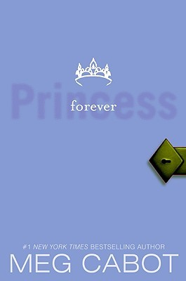 Forever Princess by Meg Cabot
