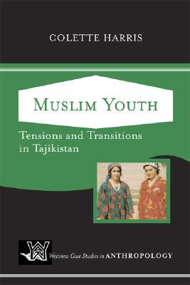 Muslim Youth by Colette Harris