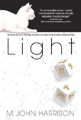 Light by M. John Harrison
