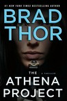 The Athena Project (Athena, #1)