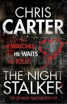 Night Stalker (Robert Hunter Series #3)