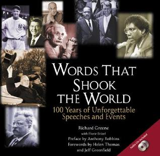 The Words That Shook the World by Richard H. Greene