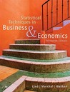 Statistical Techniques in Business & Economics [With CDROM]