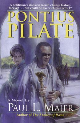 Pontius Pilate by Paul L. Maier