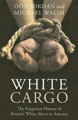White Cargo by Don Jordan