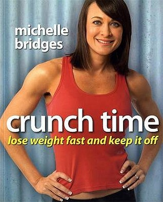 Crunch Time by Michelle Bridges