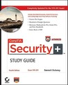CompTIA Security+ Study Guide: Exam SY0-201