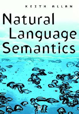 Natural Language Semantics