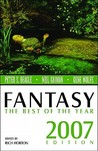Fantasy: The Best of the Year, 2007 Edition