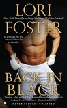 Back in Black by Lori Foster