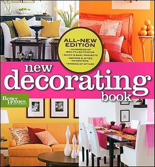 New Decorating Book by Paula Marshall