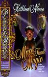 More Than Magic (Djinn, #2)