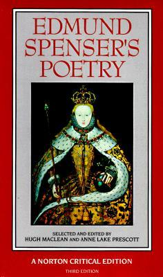 Edmund Spenser's Poetry by Edmund Spenser